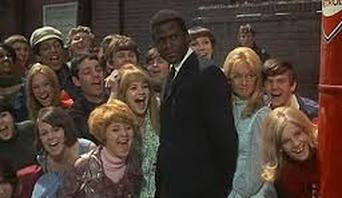 e r braithwaite to sir love london fictions to sir love is mainly remembered today because of the 1967 film version starring sidney poitier which updated braithwaite s particular and surprising