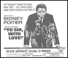 English Sample Essay To Sir With Love Is Mainly Remembered Today Because Of The  Film  Version Starring Sidney Poitier Which Updated Braithwaites Particular And  Surprising  Easy Essay Topics For High School Students also Reflective Essay Thesis Statement Examples Er Braithwaite To Sir With Love  London Fictions Topics For Essays In English